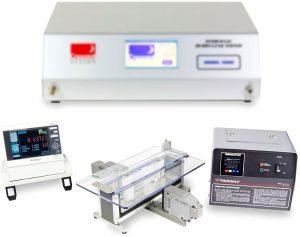 Keyence Optical Micrometer – Non-contact Diameter Measurement