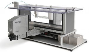 Positioning Controller - Accurate and Repeatable Multiple Point Diameter Measurement