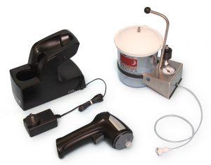 Vacuum Purger